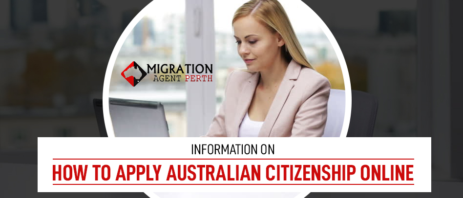 Information On How To Apply Australian Citizenship Online