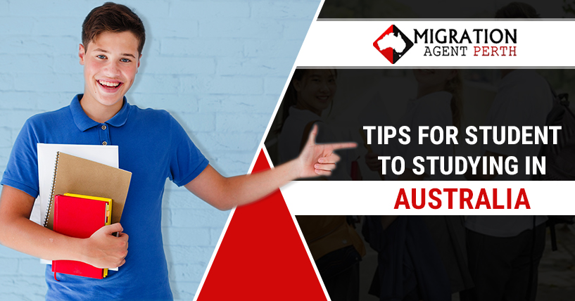 Tips For Students To Study In Australia