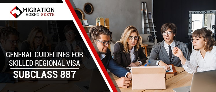 Visa Subclass 887
