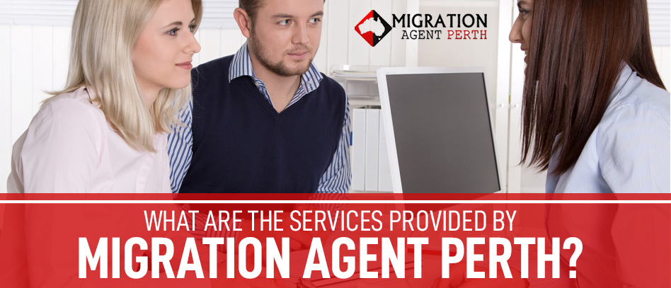What are the services provided by Migration Agent Perth?