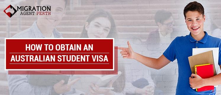 How To Obtain An Australian Visa Subclass 500