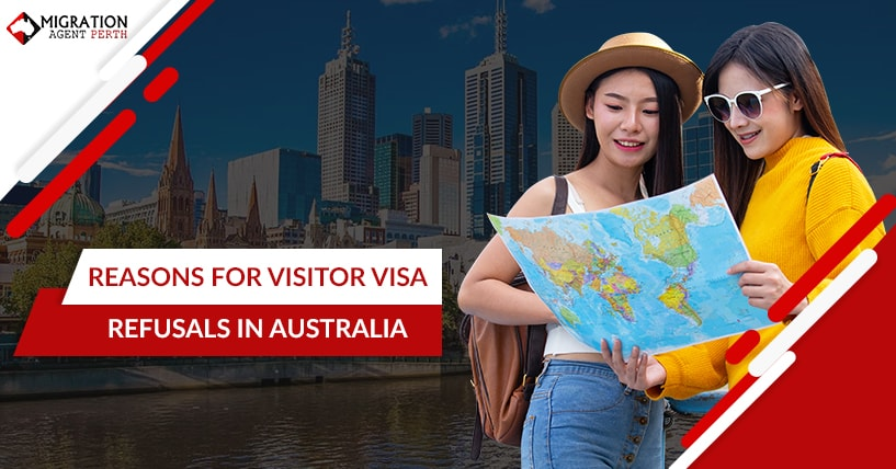 Common Reasons For Visitor Visa Refusals In Australia